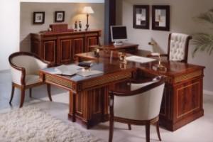 Как ухаживать за офисной мебелью