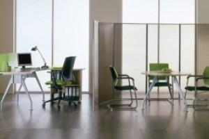 Комфортный офис: правила распределения мебели