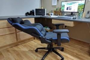 Преимущества ортопедического офисного кресла