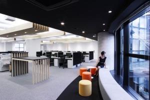 Стили оформления офисной мебели