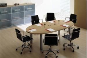 Выбор офисной мебели для переговорных комнат
