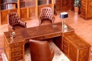 Элитная офисная мебель – качество, надежность и долговечность