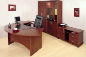 Как изготавливается офисная мебель