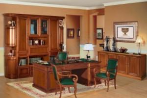 Какой должна быть мебель для руководителей