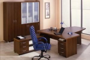 Офисные столы: разнообразие вариантов по разумной цене