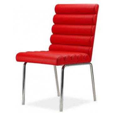 Плато-стул (окраш. сталь)