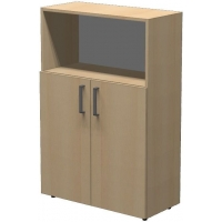 Шкаф низкий ПР602