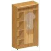 Шкаф для одежды 4/244а