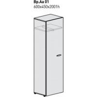 Шкаф для одежды Вр. Аа01