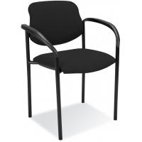 Офісний стілець Стиль ARM BLACK
