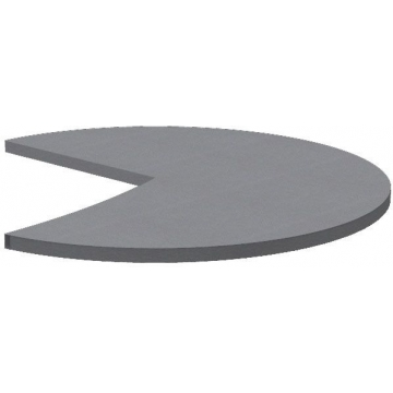 Стол приставной ПР310