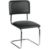 Офісний стілець Сільвія CHROME