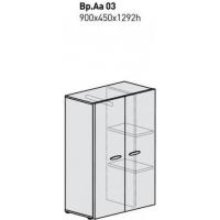 Шкаф для одежды и документов Вр. Аа03