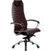 Кресло Самурай K1 Brown