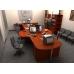 Стол офисный криволинейный БЮ115