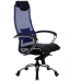 Кресло Самурай S1 Blue