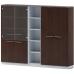 Комплект шкафов R15
