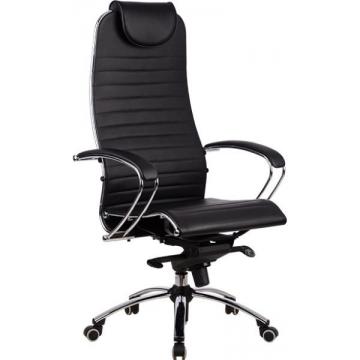 Кресло Самурай K1 Black