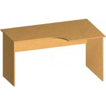 Стол офисный криволинейный БЮ116