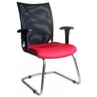 Кресло Невада К 0013 хром (конференционное)