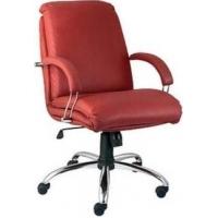 Кресло Надир (NADIR) steel LB Tilt CHR68