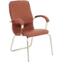 Кресло Нова (NOVA) steel CFA LB chrome