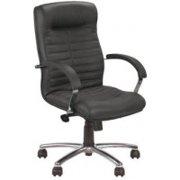 Кресло Орион (ORION) steel LB MPD AL68