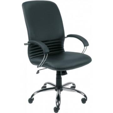 Кресло Мираж STEEL CHROME