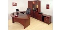 Як виготовляється офісні меблі